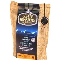 French-Press - Jamaika Blue Mountain